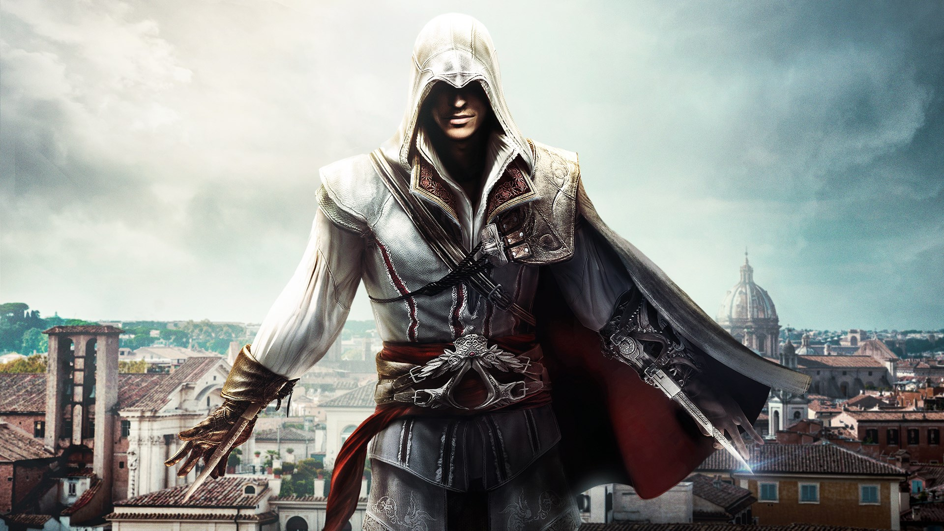 Netflix entering the Animus with live-action Assassin's Creed TV series & more