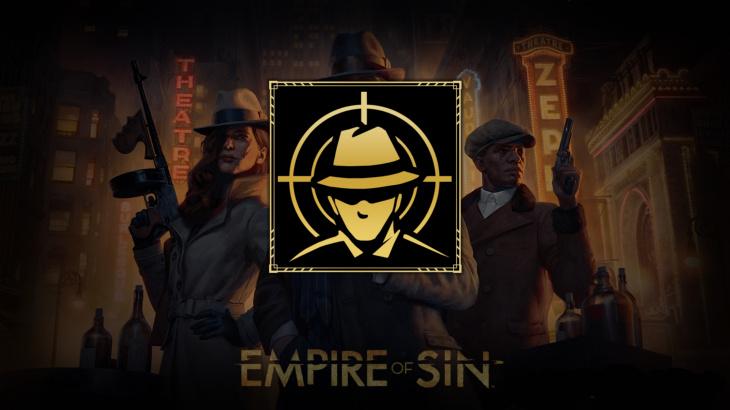 Enemy Empire (2021)