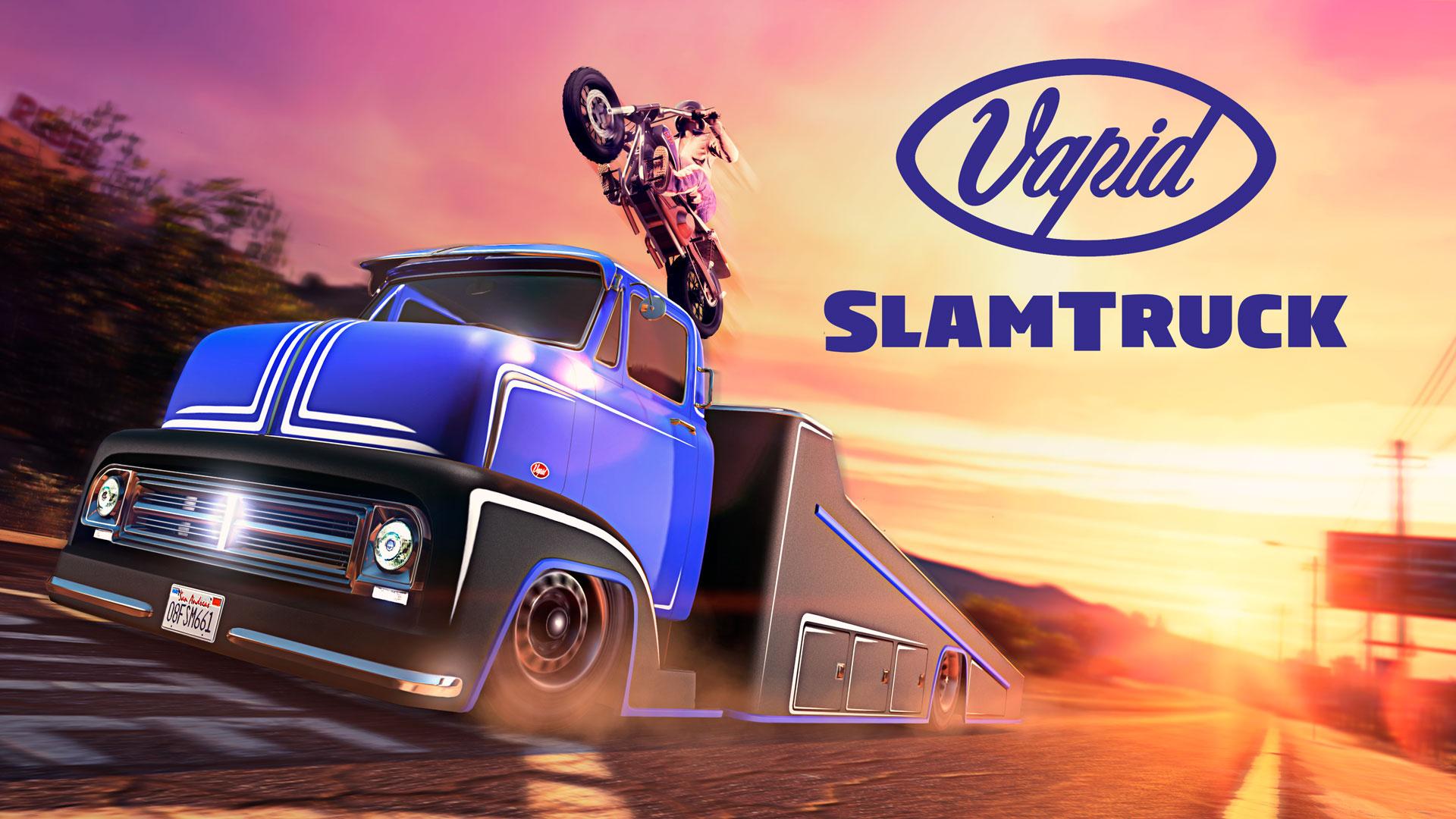 GTA Online Has 2x Rewards For Gunrunning New Ramp-Equipped ...