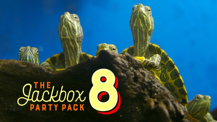 The Jackbox Party Pack 8 Launches in Autumn 2021 ...