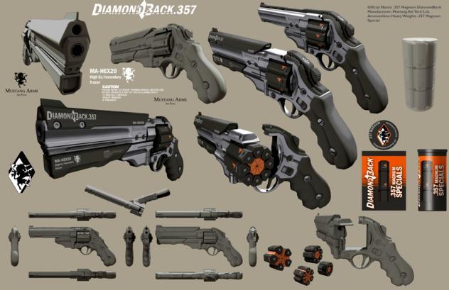 fallout 4 explosive machine gun