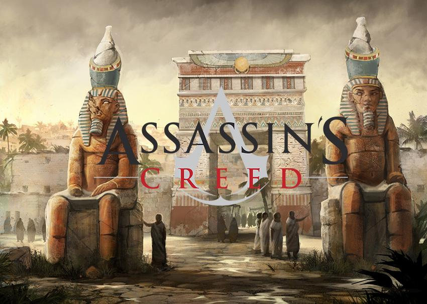 The New Assassin's Creed Game Has Even More New Details