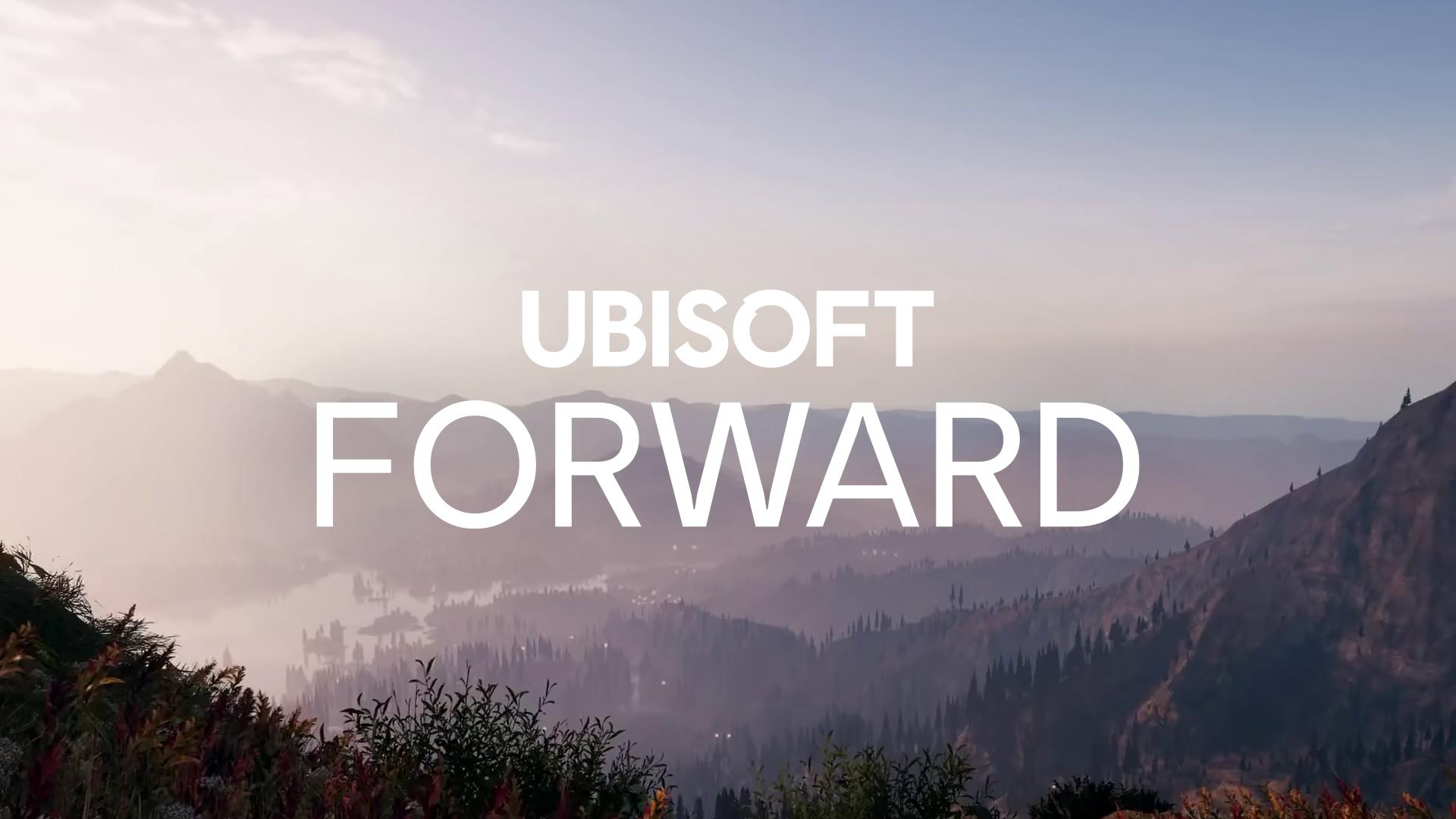 Ubisoft Forward Presentation Set for July 12, 2020