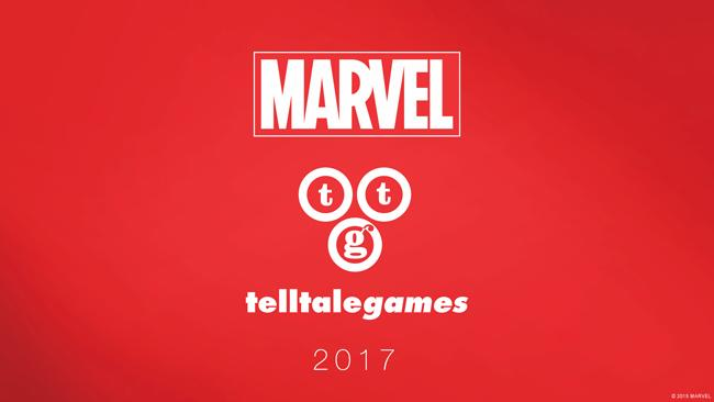 Telltale Games' Unannounced Marvel Project Is A Guardians Of The Galaxy Game