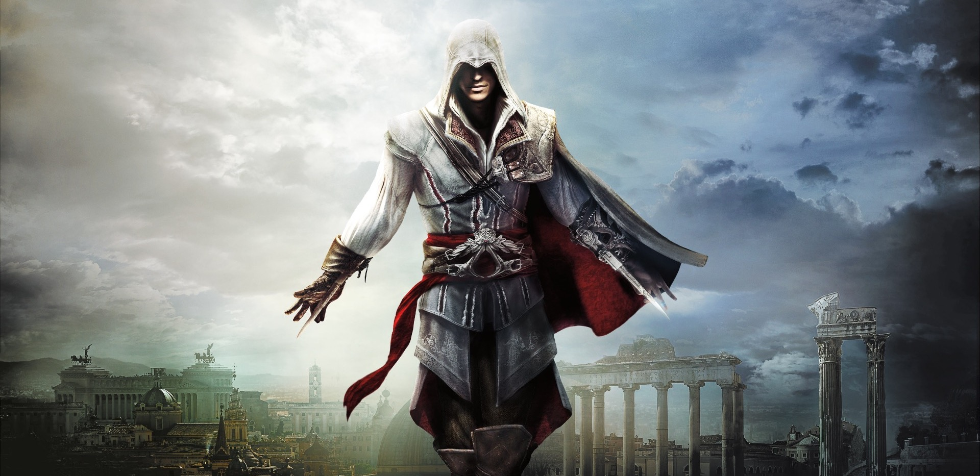 Assassin S Creed The Ezio Collection Gets Its Own Graphics