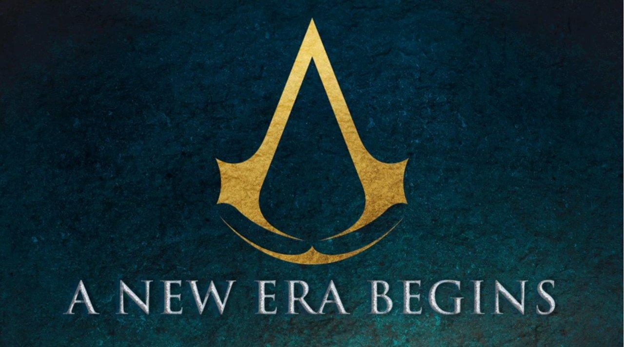 Ubi Teases the Next Assassin's Creed Game with Another ...