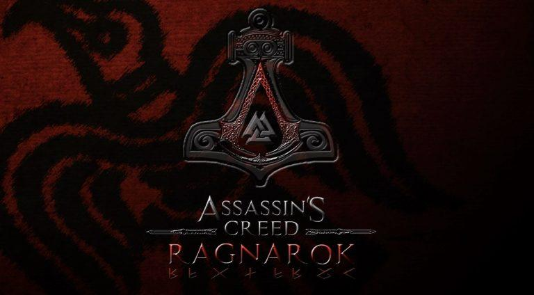 Assassin's Creed Ragnarok is not the title for the next Assassin's Creed