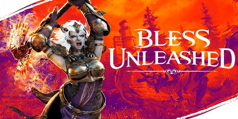 Bless Unleashed is a Free-to-Play MMO Coming to Xbox One in 2019