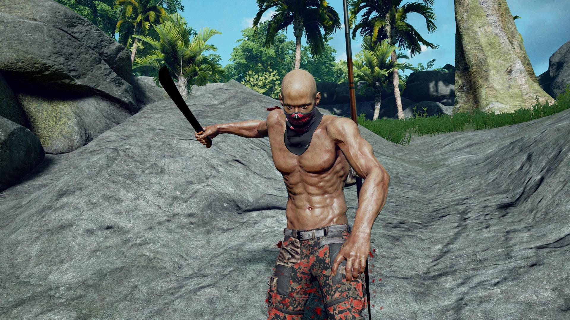 The Culling Brings Battle Royale to Xbox June 2nd