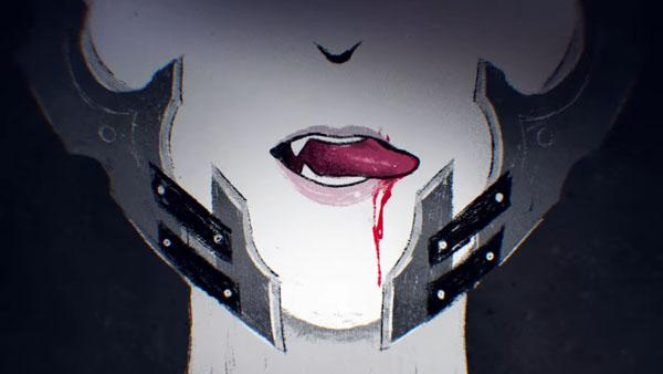 Dark Souls Publisher Reveals the Vampire RPG Code Vein