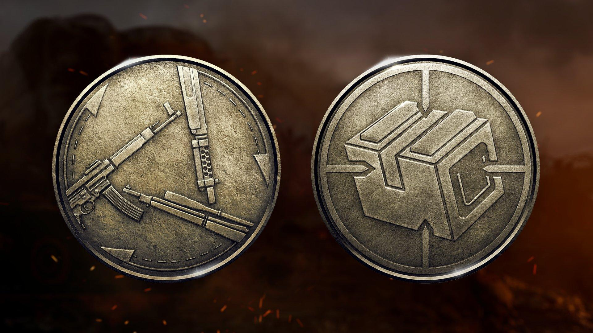 Call of Duty: WWII Gets Gun Game and Prop Hunt Permanently