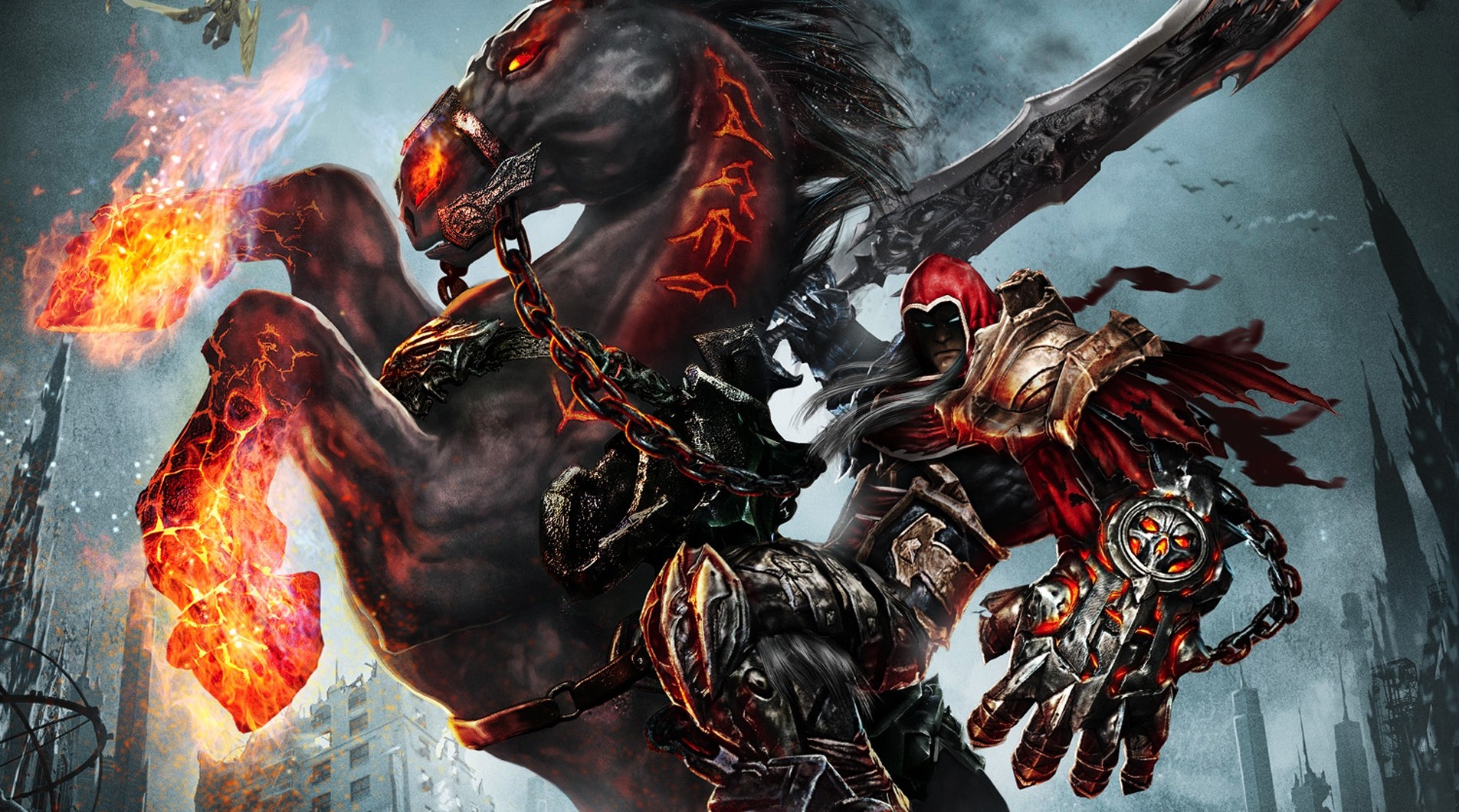 How to Walkthrough Darksiders: Drowned Pass - Wrath of War ? Xbox ...