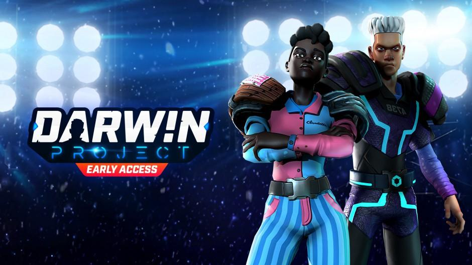 Darwin Project Has Now Gone Free-to-Play on Xbox One - Xbox