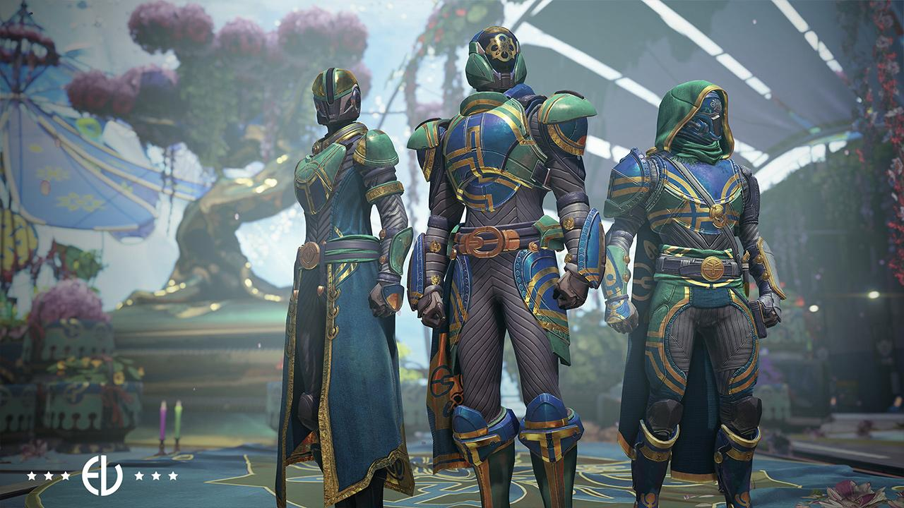 Destiny 2 is Celebrating the Joy of Spring With Upcoming
