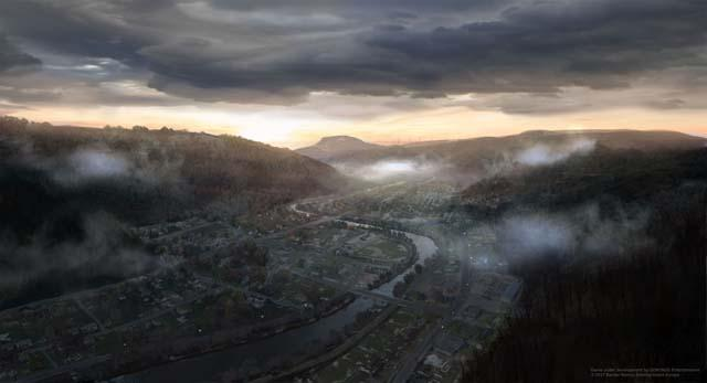 Dontnod are developing a new narrative adventure game