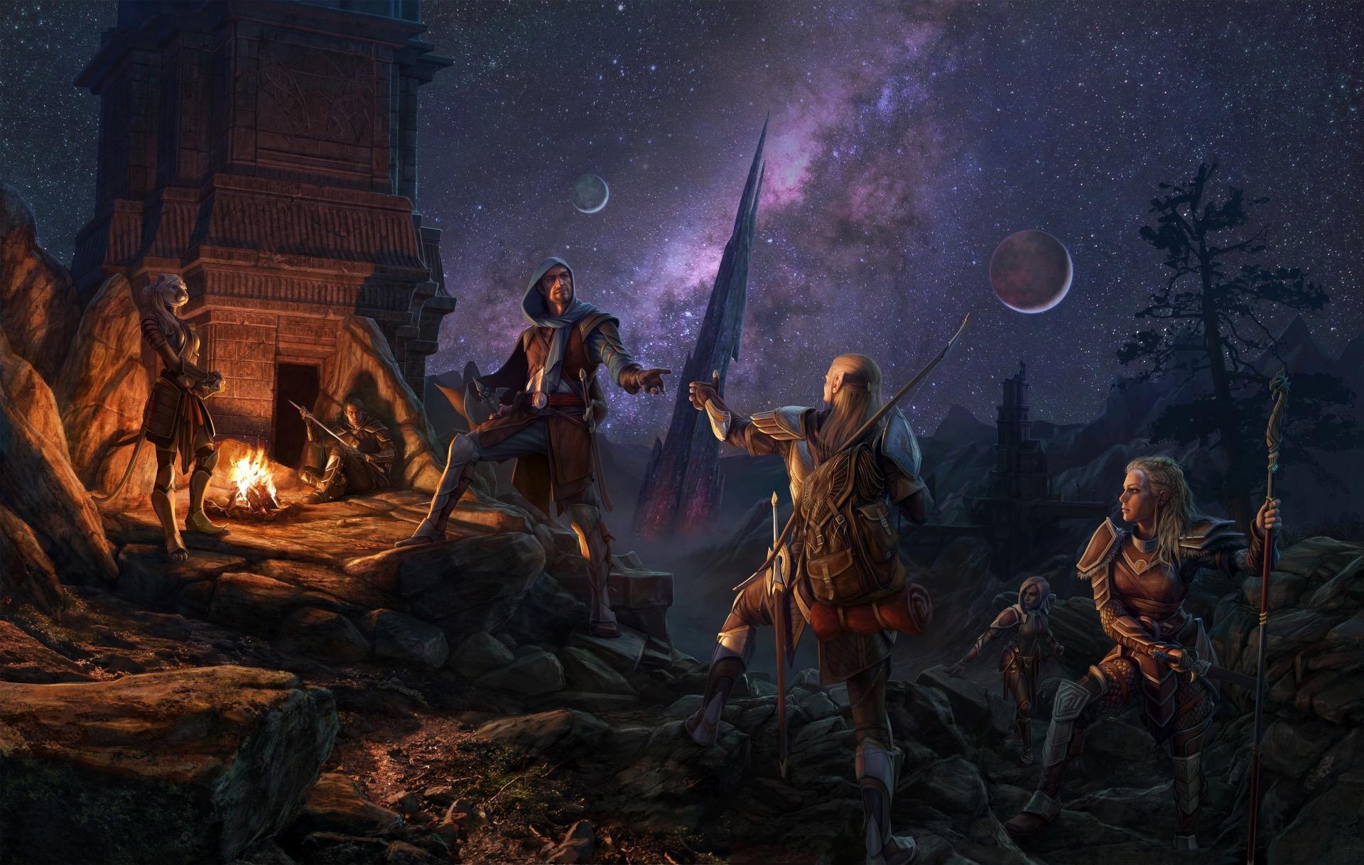 how to get a mount in the elder scrolls online
