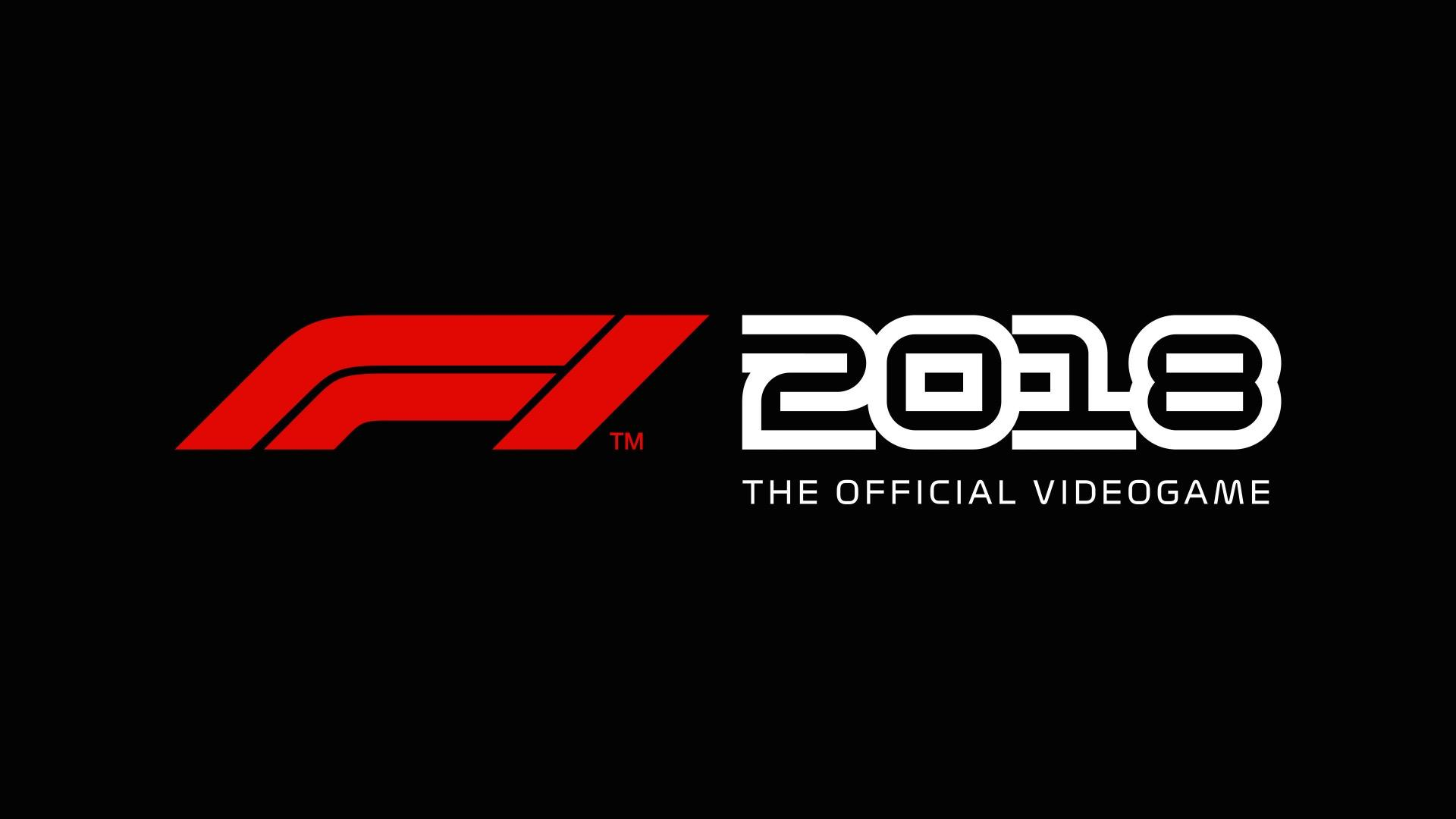 F1 2018 Game Racing To Consoles, PC for August 24 Release Date