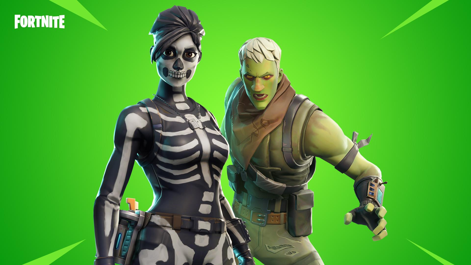 Fortnite save the world free to play debut pushed into - Fortnite save the world wallpaper ...