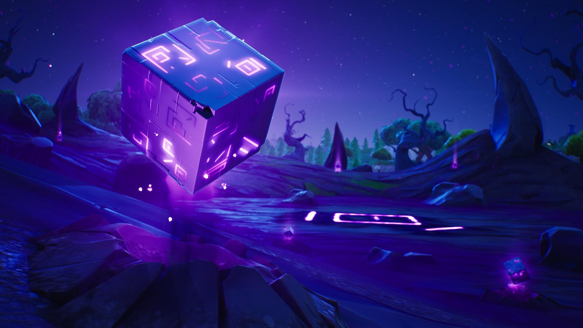 Fortnite season 6's v6.00 patch notes, map changes and spooky opening trailer