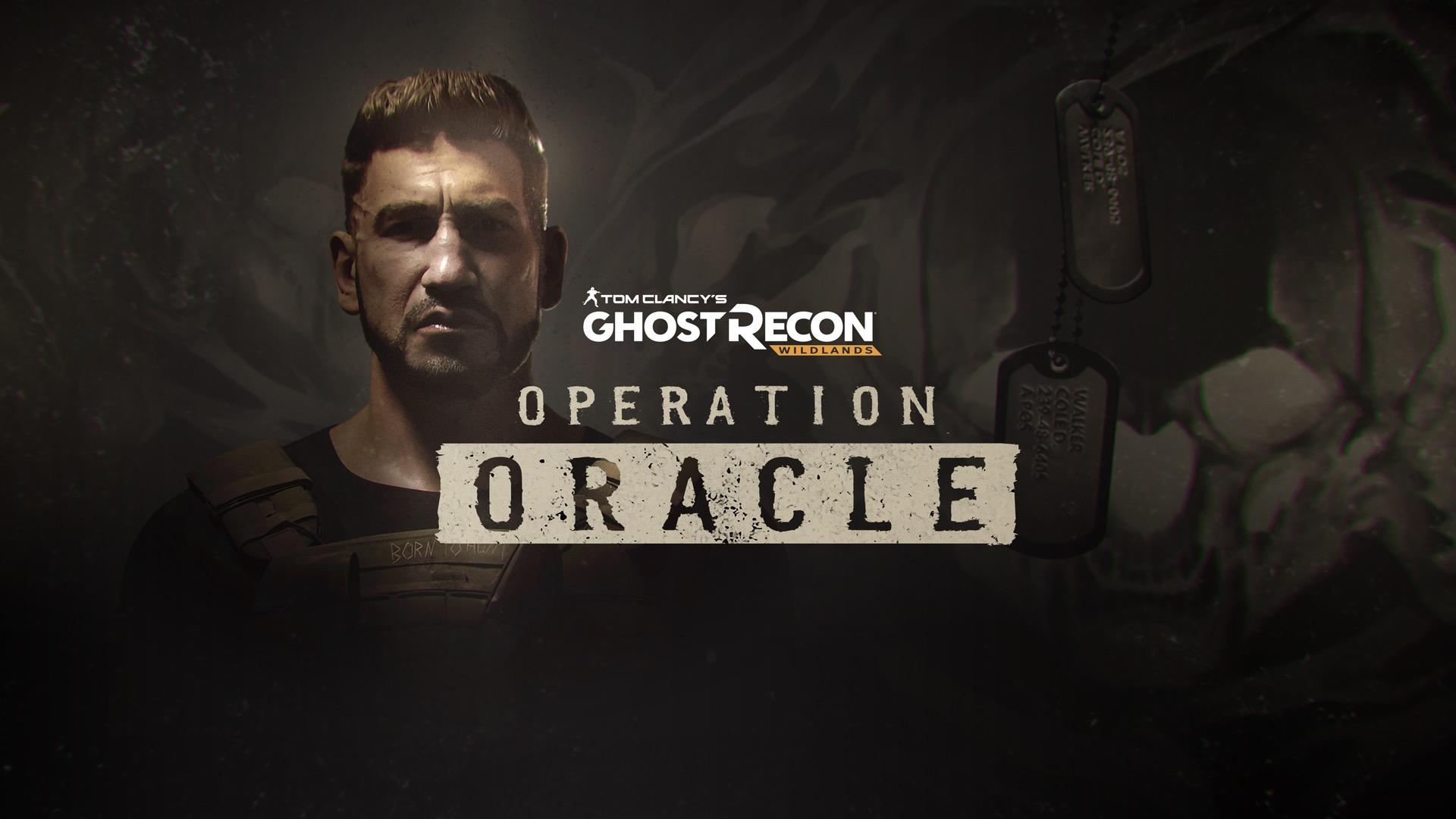 Ghost Recon Wildlands 'Operation Oracle' Adds a Free Story Arc This Week