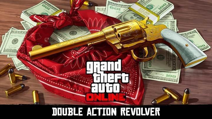 Red Dead Redemption 2 bonus item may be hidden in GTA Online