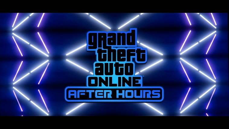 GTA Online Sees Gay Tony Return for Next Week's 'After Hours' Update