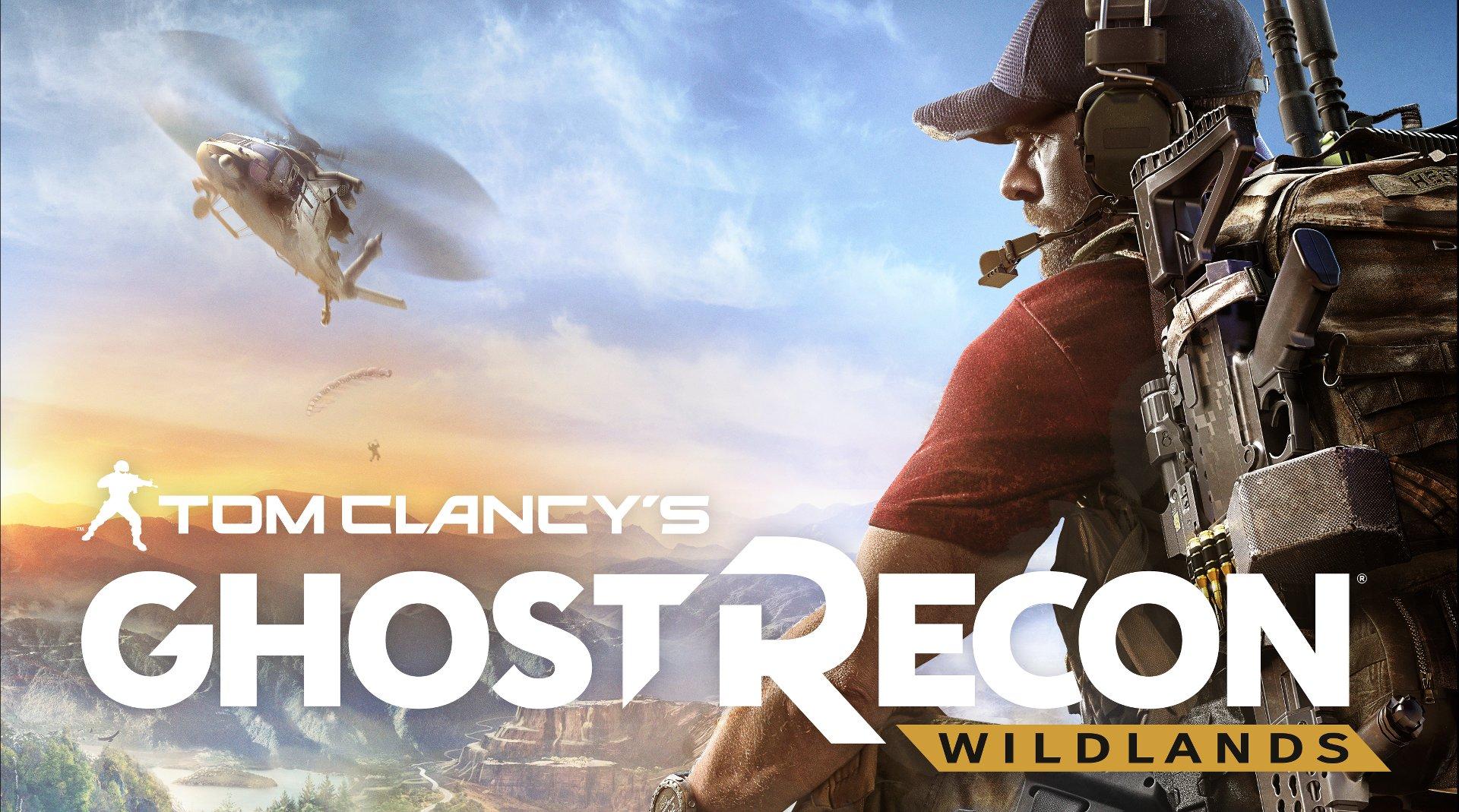 ghort recon wildlands édition gold