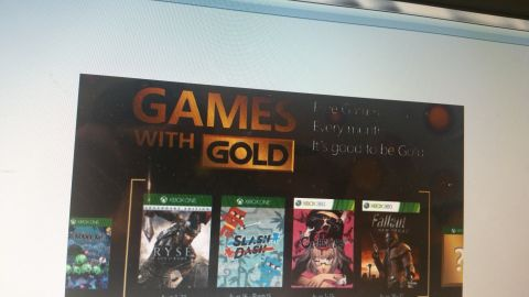Xbox Live Games With Gold For August 2017 - Xbox Live's ...