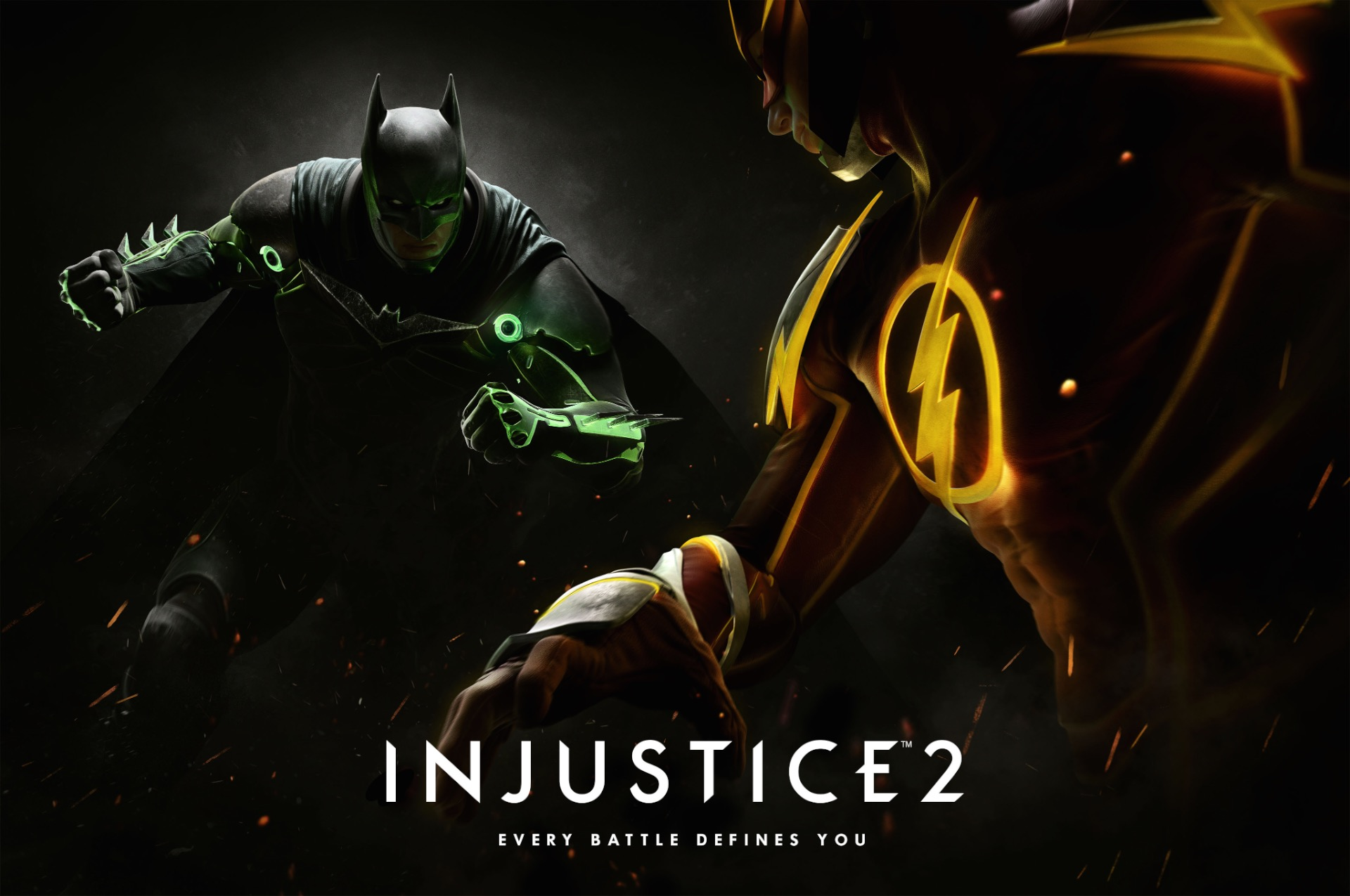 Injustice 2 Officially Announced for 2017 Release - Xbox One, Xbox 360 ...