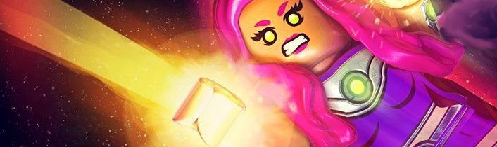 LEGO Batman 3: Beyond Gotham Heroines and Villainesses DLC ...
