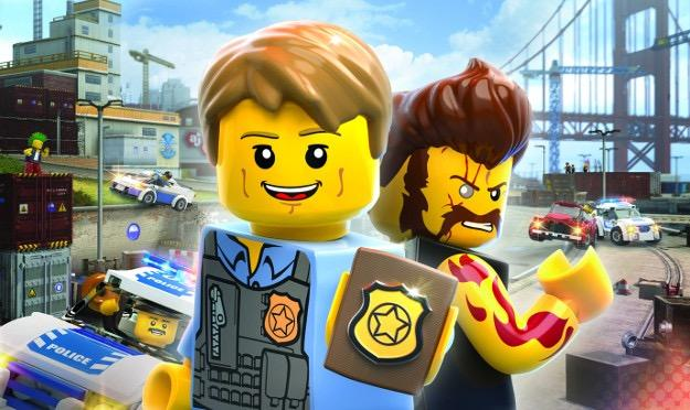 Lego City Undercovers Announcement Trailer Is Lego Does Gta Xbox