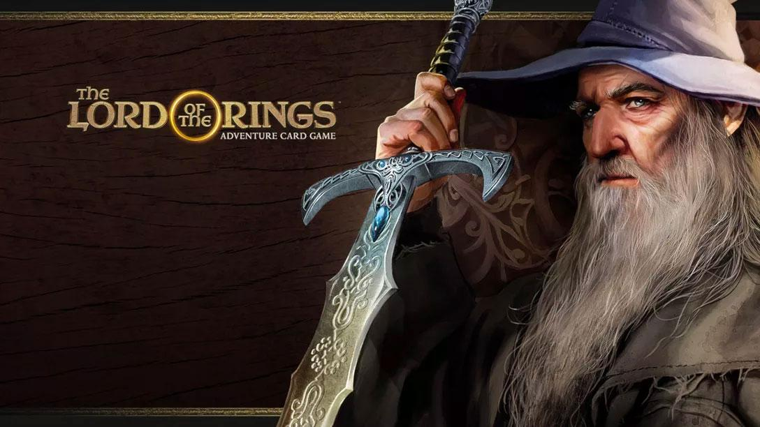 Lord Of The Rings Game for Android - Download.com