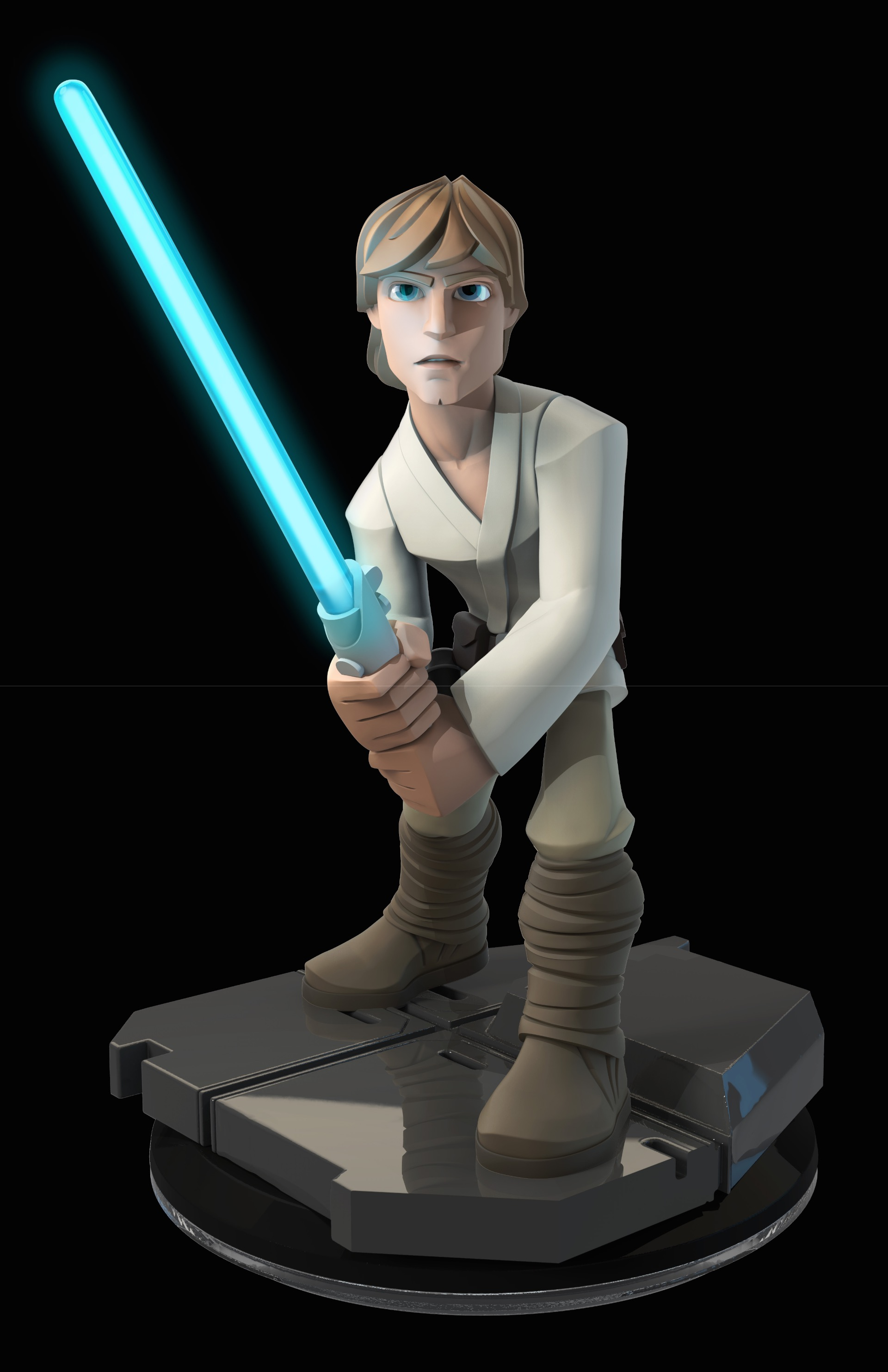 Disney Infinity 3.0 Star Wars Light FX Characters Revealed ...