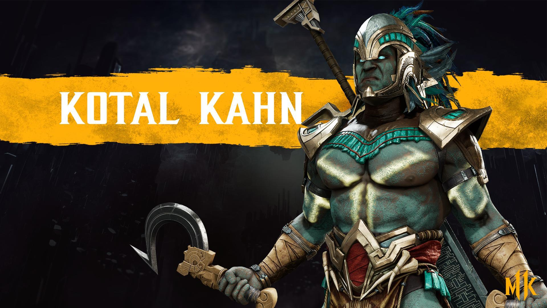 NetherRealm Provide More Details For Upcoming Mortal Kombat 11 Closed Beta