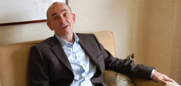 """Molyneux Outlines His Fears for the Future of Consoles, Says Microsoft """"Obsessively"""" Watch Sony Molyneux"""