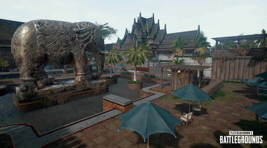 PUBG's Sanhok Map Is Coming To Xbox One This Summer