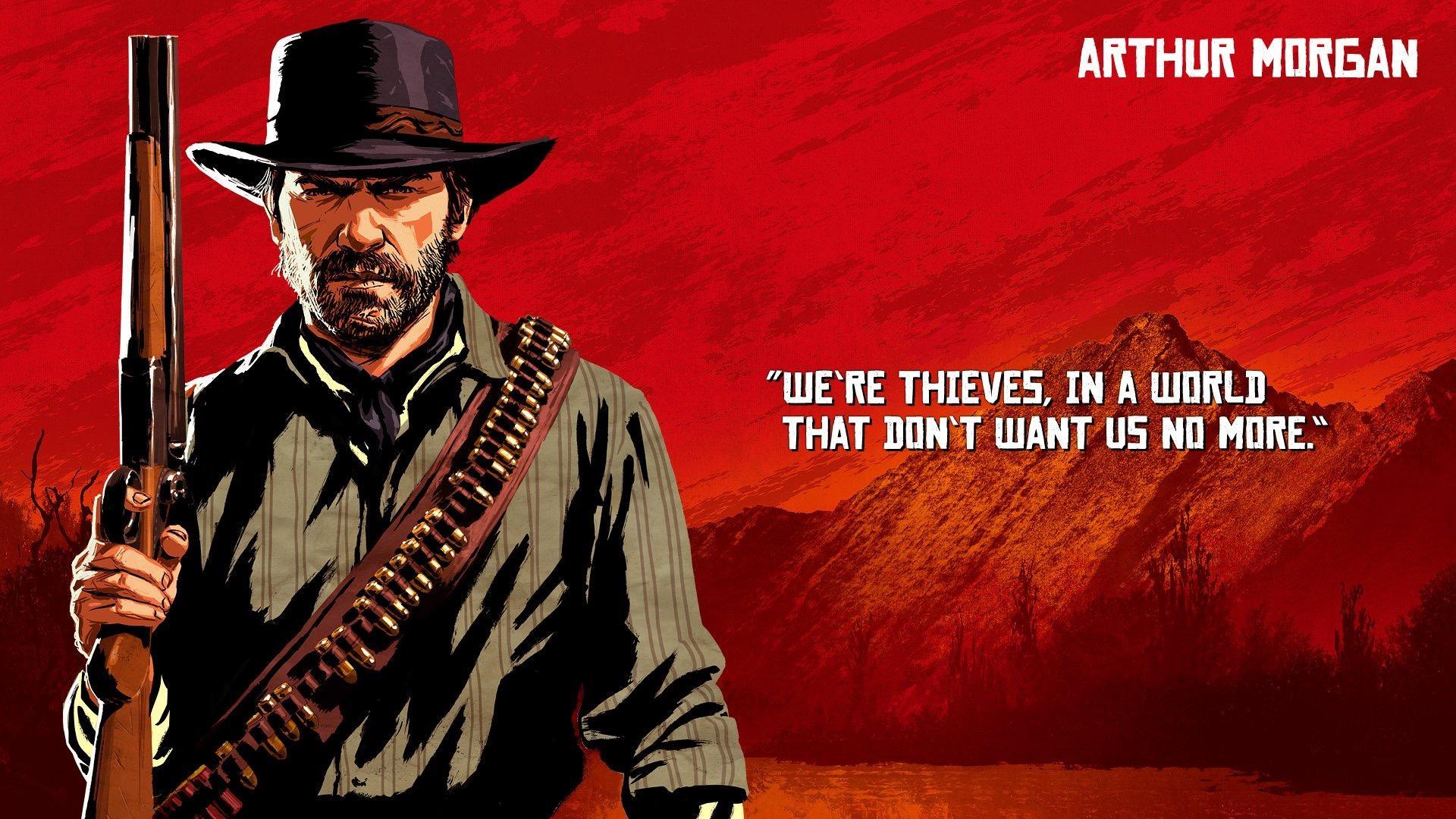 Prosječna starost stanovništva RH je sredinom prošle godine iznosila 43,6 godina Red_Dead_Redemption_2_Official_Artwork_Arthur