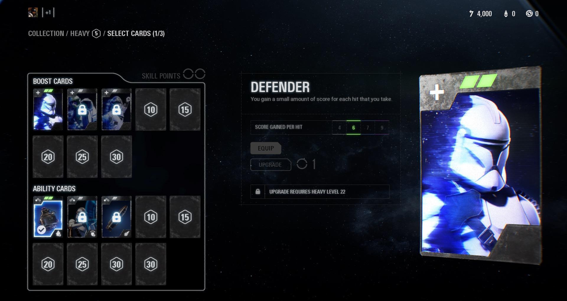 Star Wars Battlefront 2 S Progression Changes Now Live