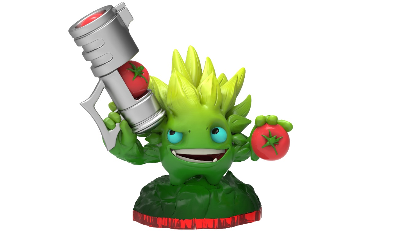 how to get your skylanders on activision to send