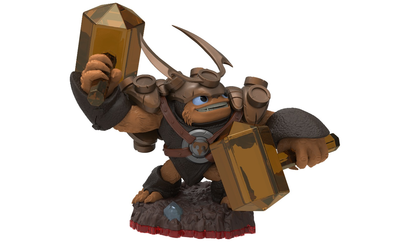 Skylanders: Trap Team Announced With October Release Date ...