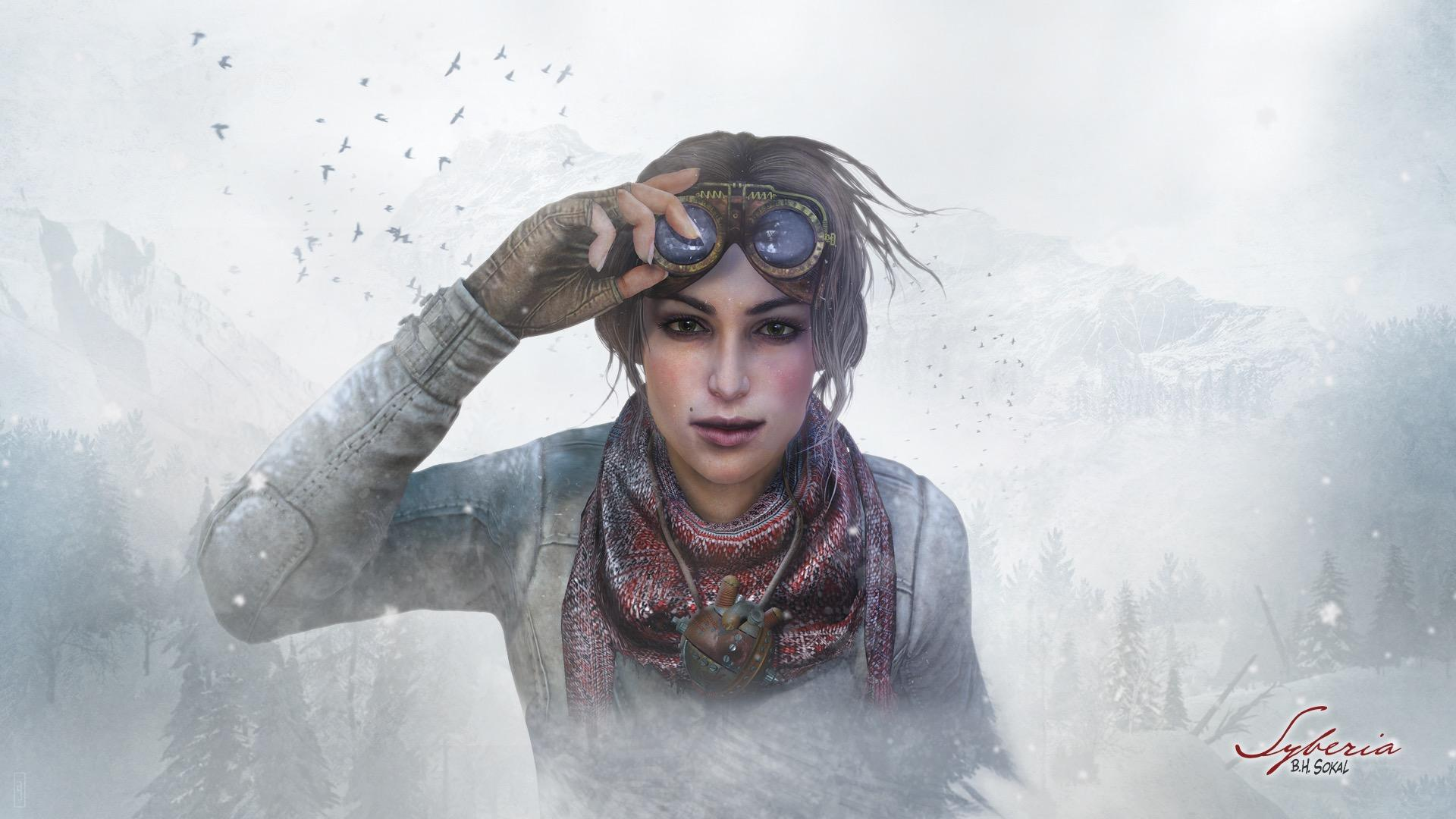 Syberia 3 Rolls Out Official Release Date And Epic Trailer