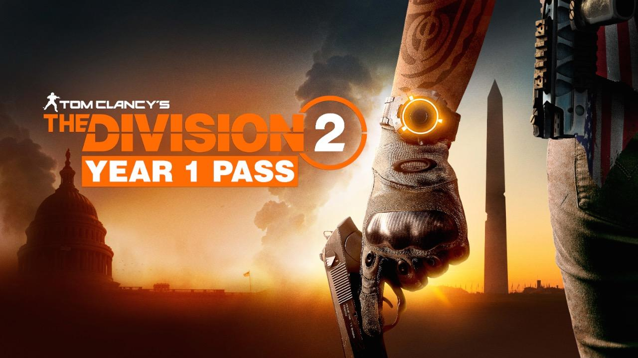 The Division 2 Beta Download Links Available Now, Pre-Load Now Live