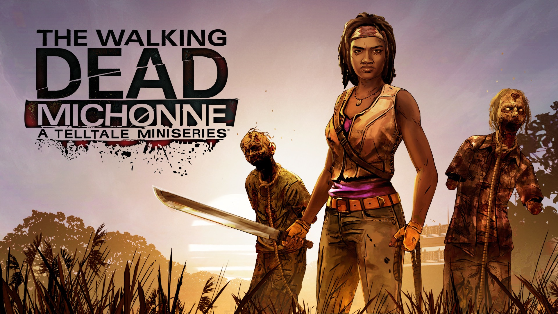 The First Episode of 'The Walking Dead: Michonne' Miniseries Releases February 25th