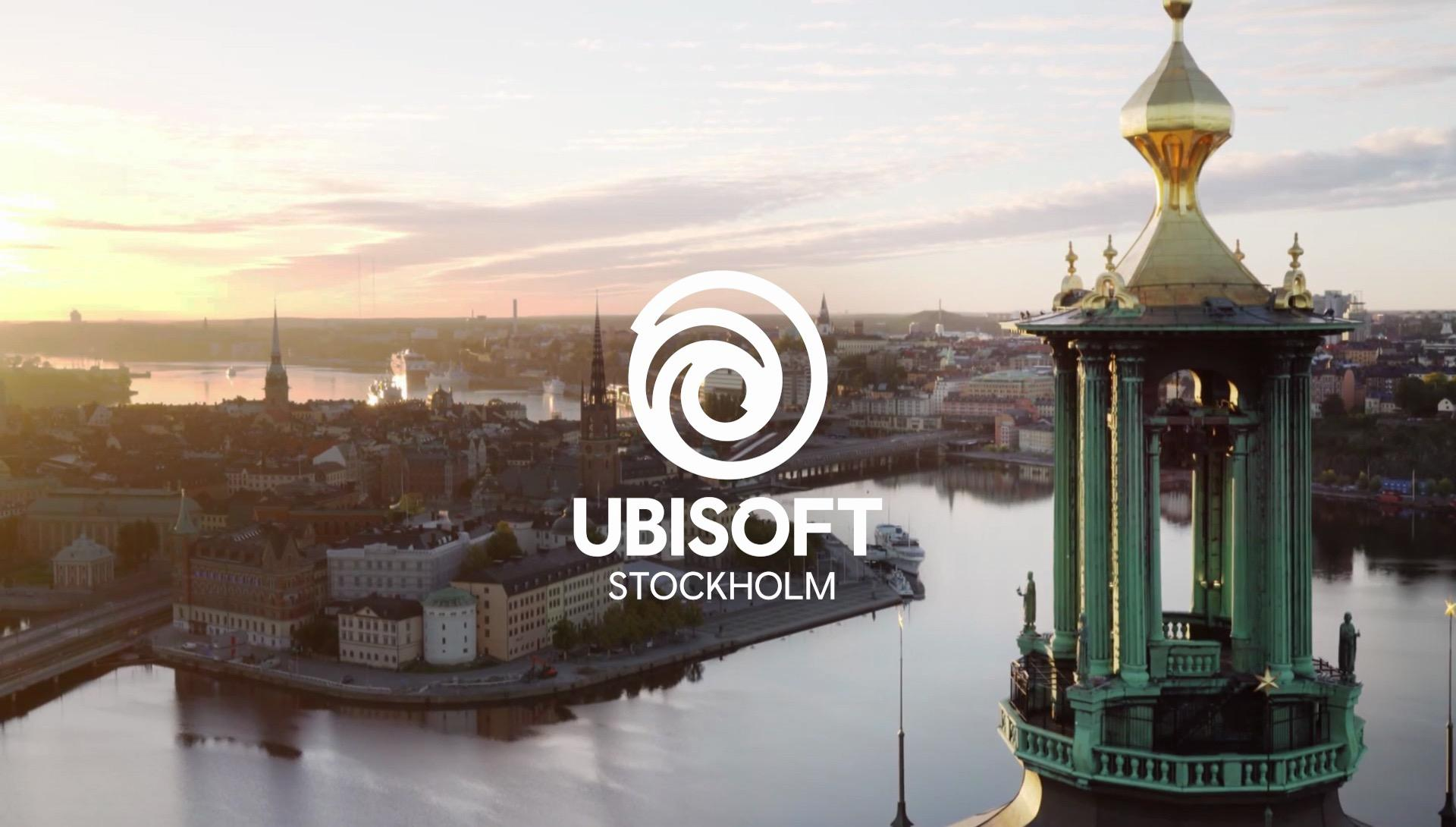 Ubisoft to Open New Studio in Stockholm