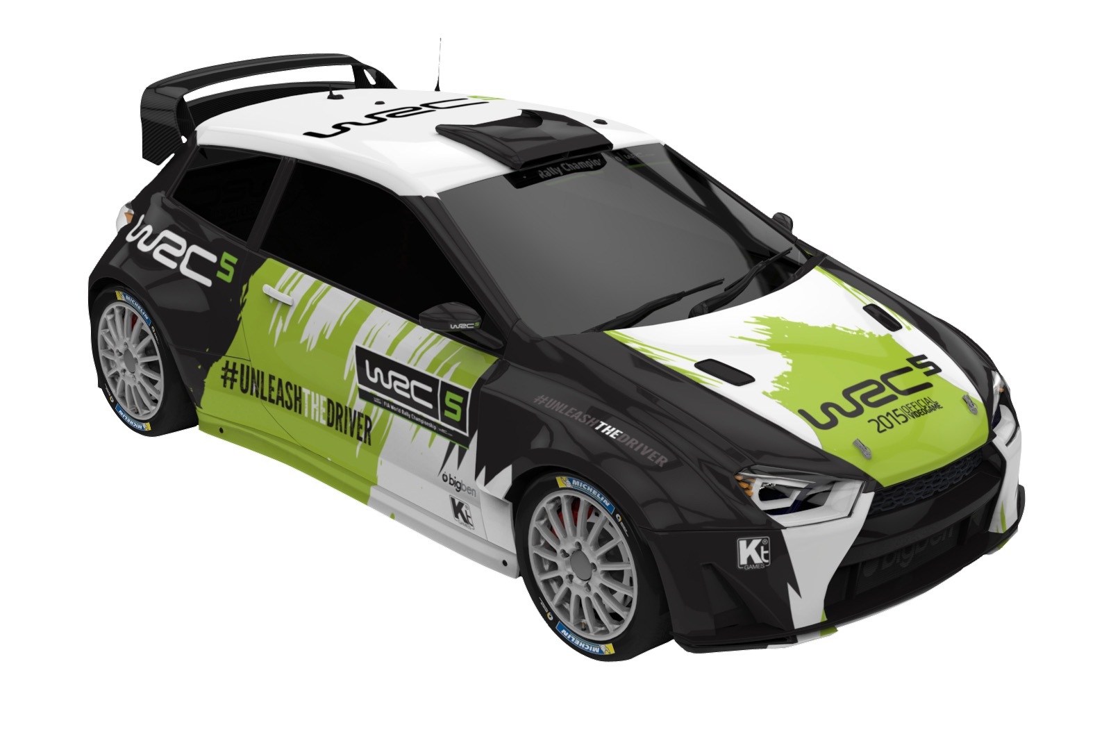 wrc 5 pre orders will bag a special wrc concept car playstation 4 playstation 3 news at. Black Bedroom Furniture Sets. Home Design Ideas