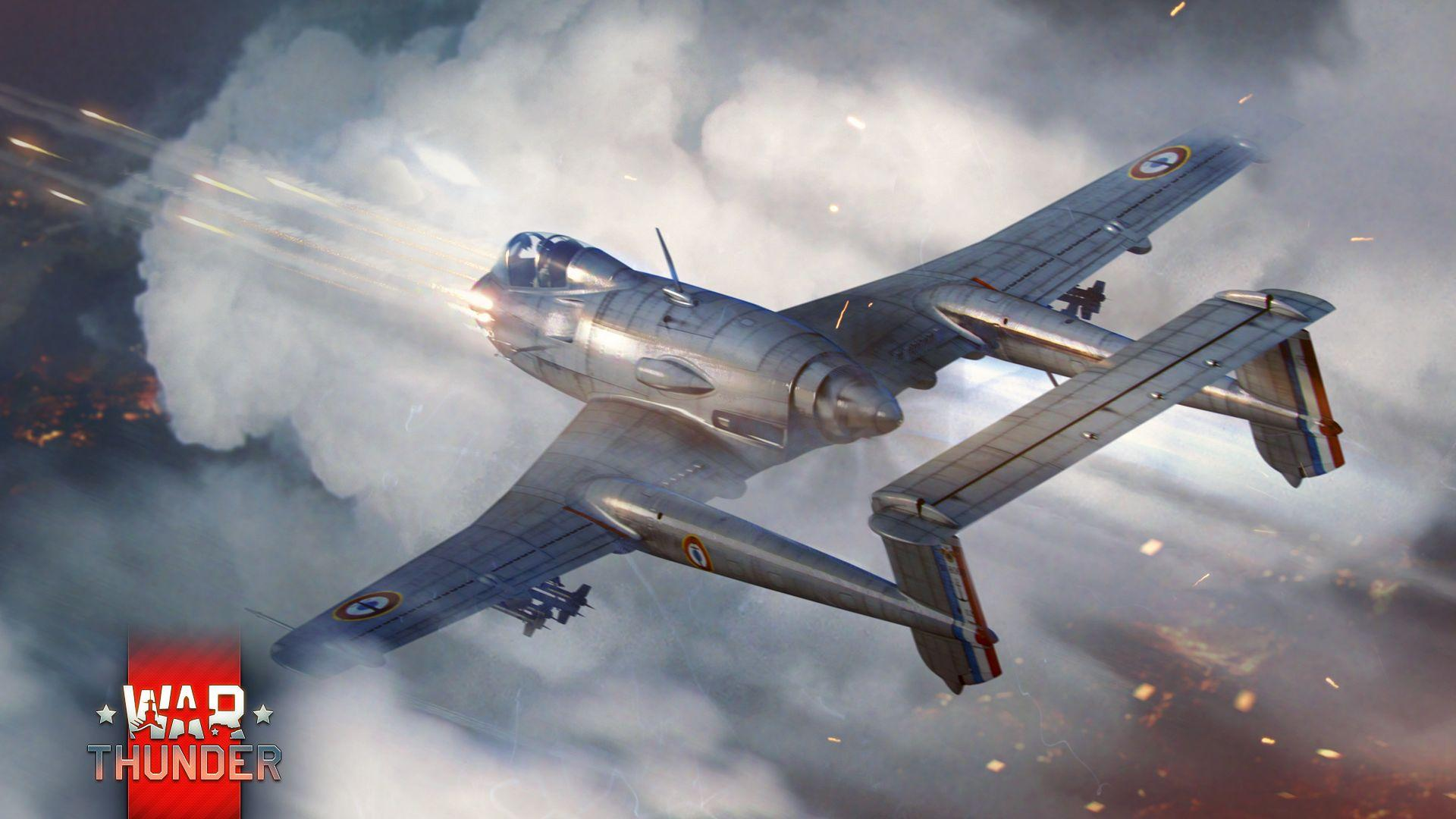 War Thunder coming to Xbox One and Xbox One X