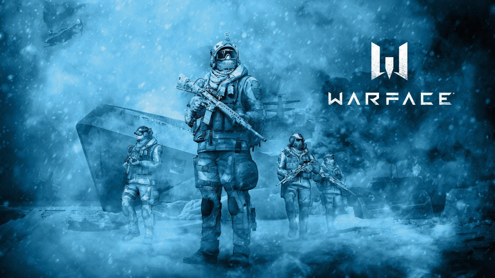 Warface 'Icebreaker' Co-Op Raid and New PvP Maps Out Now