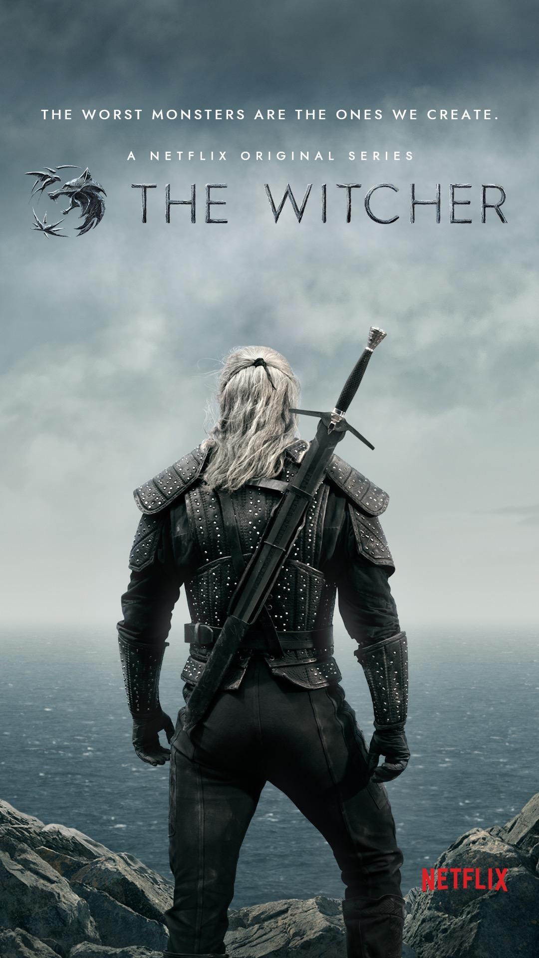 Witcher Series