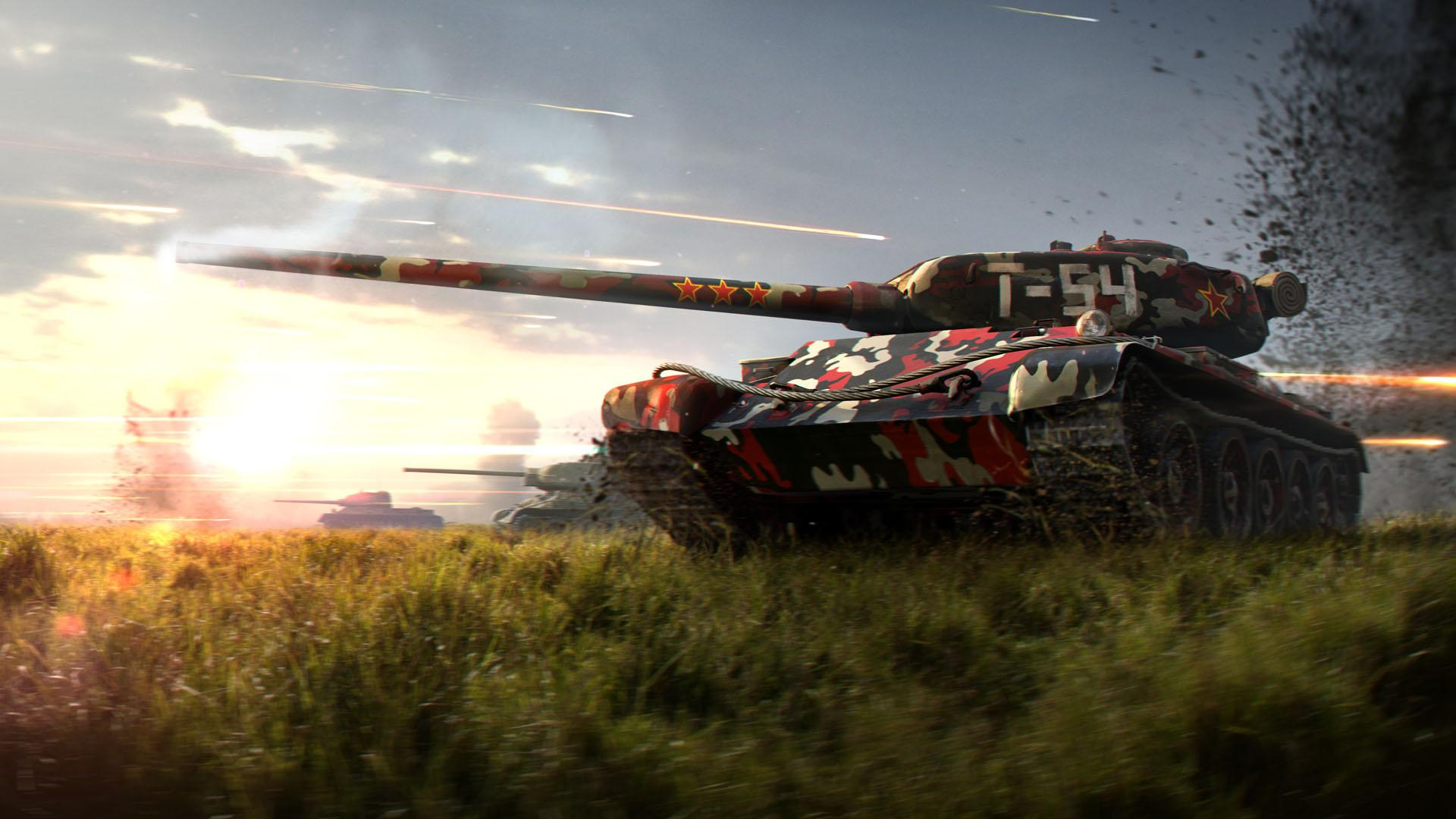 world of tanks mod tell team about hits