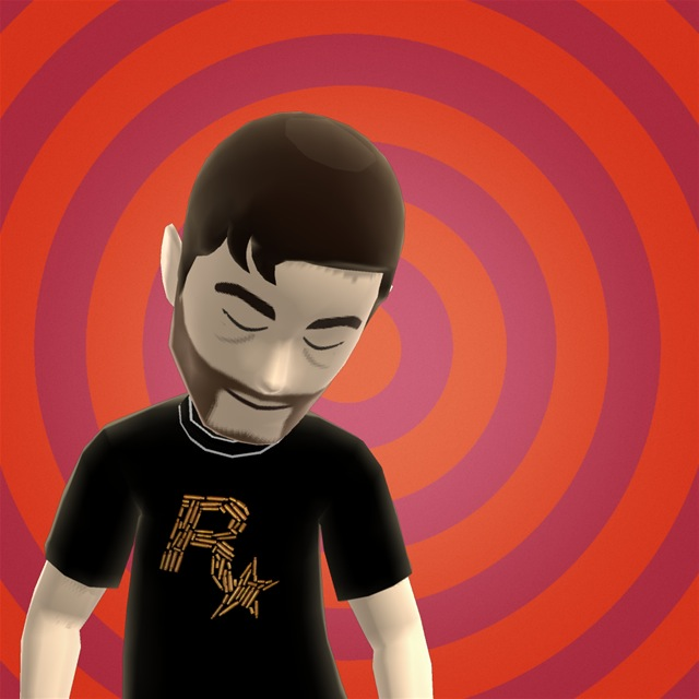 1 Avatar: Xbox Live Avatars To Receive A Makeover, New Features